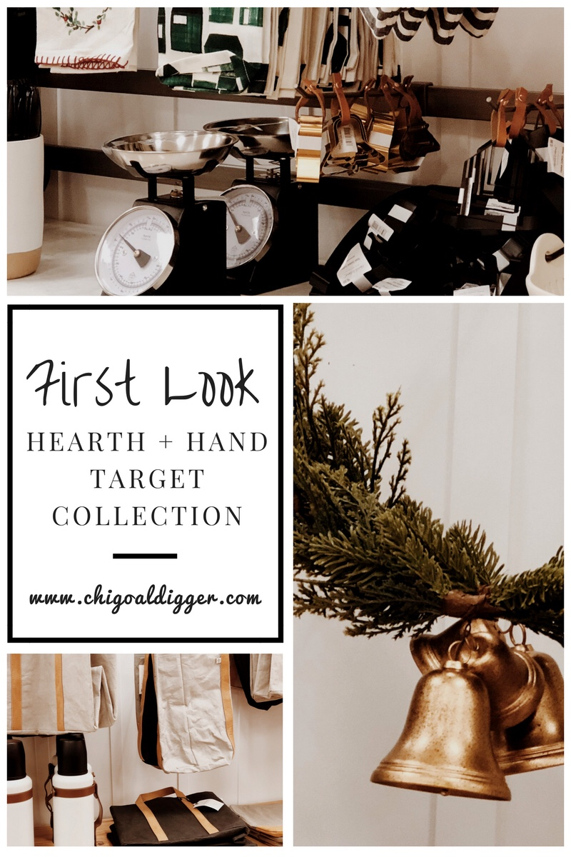 First Look: Hearth + Hand With Magnolia AtTarget