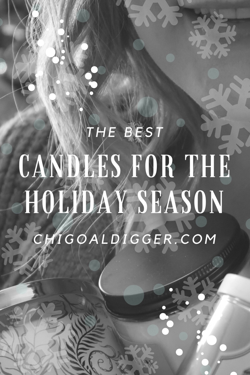The Best Bath & Body Works Holiday Scents