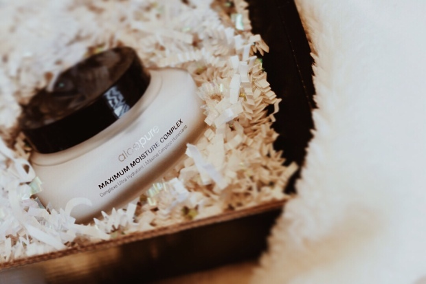 new winter moisturizer aloette beauty products for the new year