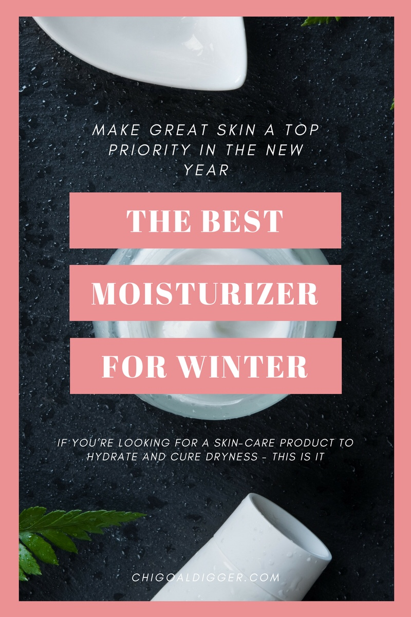 The Best Moisturizer For Winter