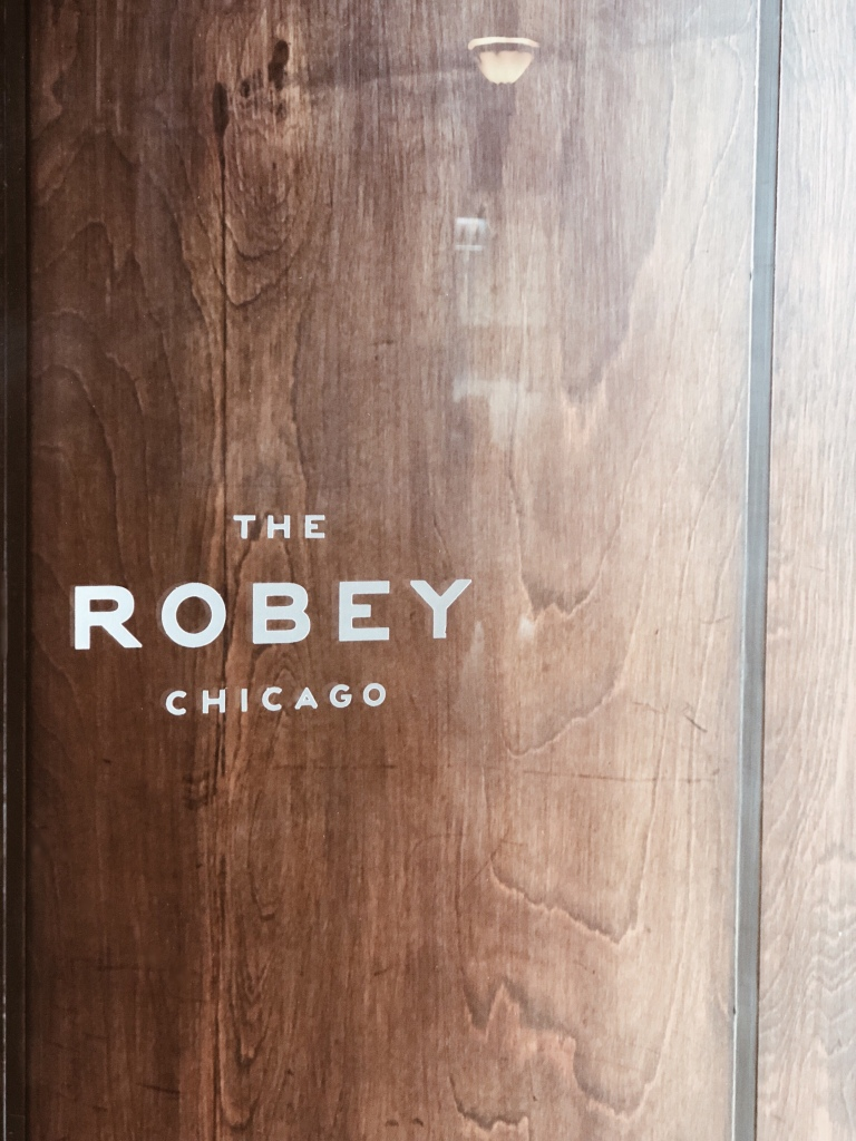 cafe robes in chicago